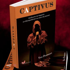 Captivus • Yves Desmazes