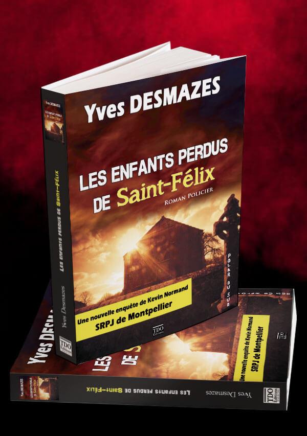 Les enfants perdus de Saint Félix Yves Desmazes